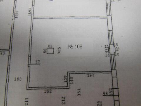 Офис 550р/кв.м. в Бизнес-центре на Полежаевой, 10а - Фото 5