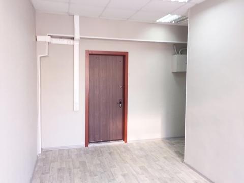 Сдается в аренду офис 16 м 2 в районе м.Электрозаводская - Фото 2