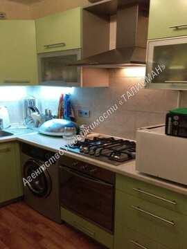 2 000 000 Руб., Продается 2 комн.кв. в в р-не пмк, Купить квартиру в Таганроге по недорогой цене, ID объекта - 318477535 - Фото 1