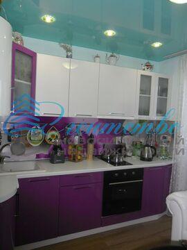 Продажа квартиры, Новосибирск, м. Заельцовская, Ул. Тюленина - Фото 2