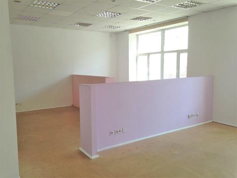Аренда офиса 54,5 кв.м, Проспект Ленина - Фото 5