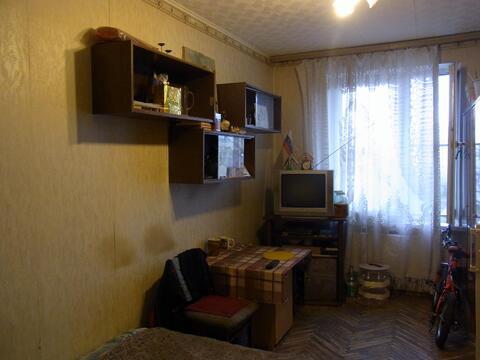 3-к кв Москва ул.Судостроительная - Фото 4