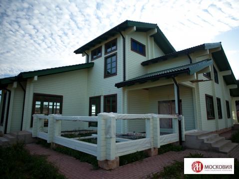 Загородный дом 442 кв.м, 40 км от МКАД Симферопольское шоссе - Фото 4