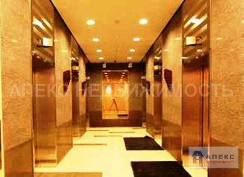 Продажа помещения пл. 596 м2 под офис, рабочее место м. Выставочная в . - Фото 5