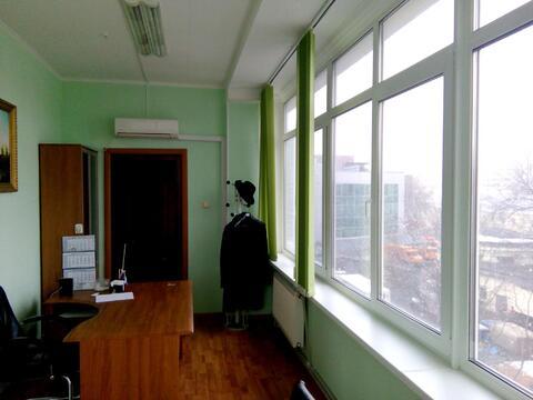 Офис 17 кв.м. в Москве на берегу Москвы-реки, около м. Павелецкая. - Фото 2