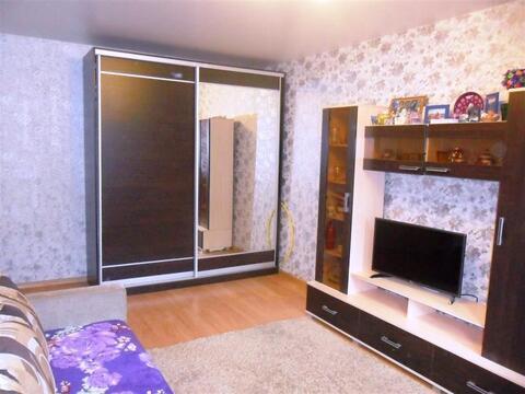 Продам 2-х комнатную квартиру в Октябрьском районе - Фото 4