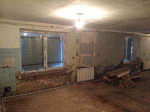 Нежилое помещение 100 кв.м. д.Бережки 1 эт. отдельн. вход - Фото 4