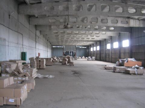Продажа производственного помещения, Волгодонск, Ул. Заводская 9-я - Фото 1