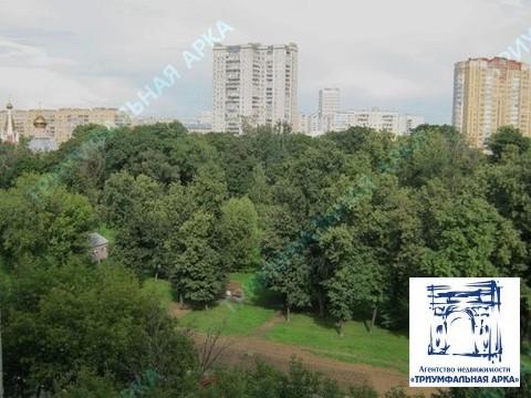 Продажа квартиры, м. Электрозаводская, Ул. Семеновский Вал - Фото 2