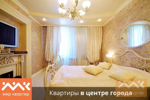 Аренда квартиры, м. Приморская, Одоевского ул. 28 - Фото 1