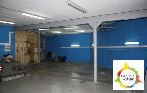 Автосервис, утеплен, площ.:120 м2/подвал-50 м2, выс. потолка:3/3,5 м, - Фото 3