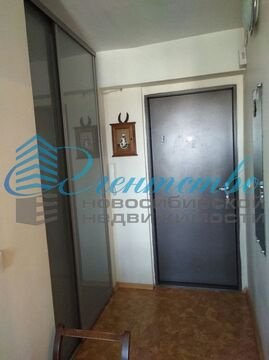 Продажа квартиры, Новосибирск, м. Заельцовская, Ул. Дуси Ковальчук - Фото 1