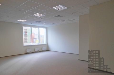 Офис 84,4м с ремонтом, БЦ у метро Калужская - Фото 2