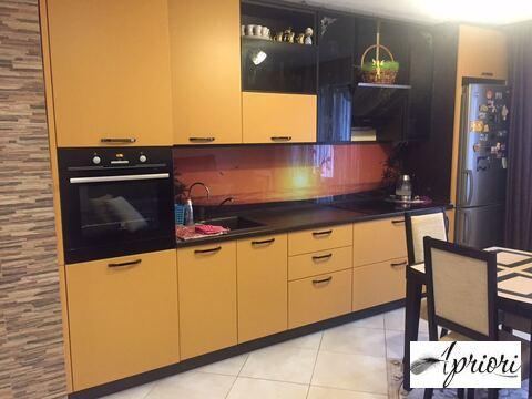 Продается 2 комнатная квартира г. Щелково микрорайон Финский д.3 - Фото 2