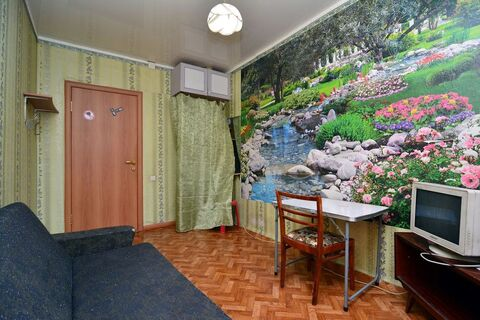 Продам комнату в 3-к квартире, Новокузнецк город, улица Хитарова 28 - Фото 1