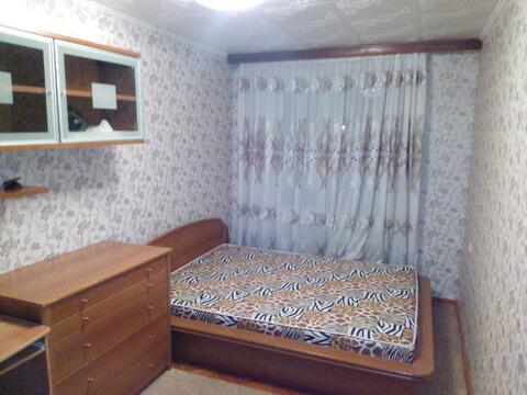 Сдается 2х комнатная квартира. Можайское шоссе 17 - Фото 3