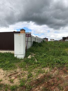 Продается земельный участок, Москва,20км от МКАД, Киевское, Калужское ш - Фото 5