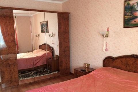 Продаётся теплая и светлая двухкомнатная квартира - Фото 4