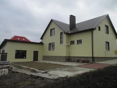 Продажа дома, Майский, Белгородский район, Ул. Суворова - Фото 3