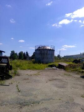 Продается земельный участок г. Апрелевка 4081 кв.м. - Фото 1