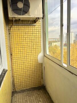 Двухкомнатная квартира на Мурановской - Фото 4