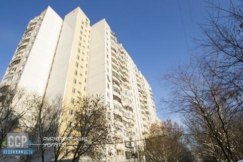 Продажа 2-х комнатной квартиры: Москва, ул. Кантемировская, д. 12, к2 - Фото 1