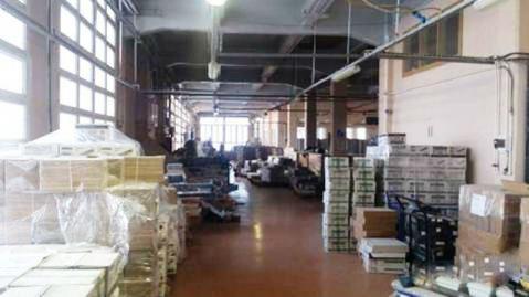 Производственно-складской-офисный комплекс 7181 м2 в Подольске, - Фото 2
