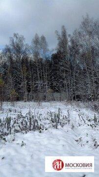 Земельный участок 12.13 сотки, 20 км Калужское шоссе, Новая Москва - Фото 2