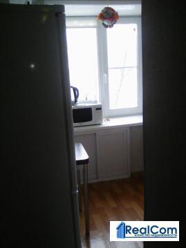 Сдам комнату в двухкомнатной квартире, ул. Ворошилова, 43 - Фото 3