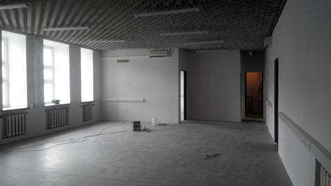 Аренда офис г. Москва, м. Красные Ворота, ул. Машкова, 17 - Фото 2