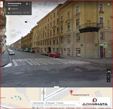 Продажа квартиры, м. Сенная площадь, Ул. Гражданская - Фото 1