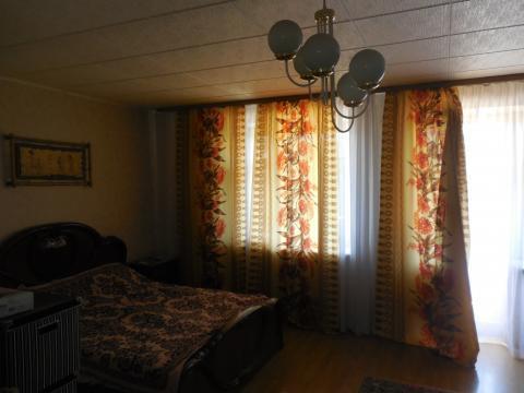 Четырёх комнатная квартира , кирпичный дом , развита инфраструктура. - Фото 2