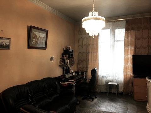 2-комнатная квартира, 69 метров, ЦАО - Фото 3