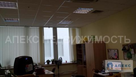 Аренда офиса 38 м2 м. Калужская в бизнес-центре класса В в Коньково - Фото 1