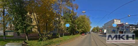 65 000 Руб., Офисное помещение, Аренда офисов в Нижнем Новгороде, ID объекта - 600631609 - Фото 1