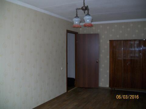 Косметический ремонт, санузел кафель, окна пвх.балкон не застеклён . - Фото 5