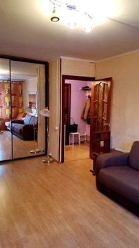 Продам 1-к, квартиру, Большая Переяславская, 3к2 - Фото 4