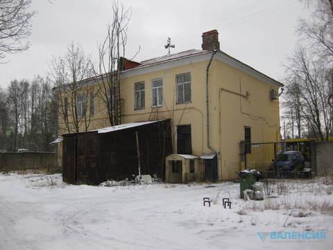 Продается комплекс зданий общ пл. 1074,3м2 на уч.3,9га - Фото 3