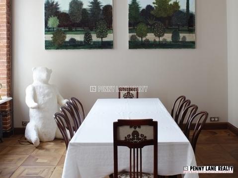 Продажа квартиры, м. Арбатская, Хлебный пер. - Фото 3