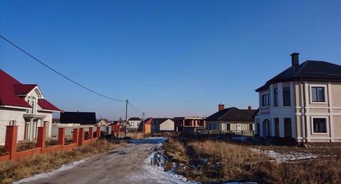 Продам.участок 10 соток. Калининградская обл, п. Малое-Луговое - Фото 1