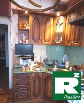 Двухкомнатная квартира в Обнинске на улице Калужская, дом 15 - Фото 3