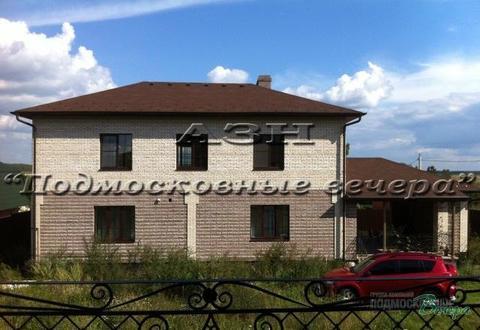 Симферопольское ш. 57 км от МКАД, Большое Петровское, Дом 180 кв. м - Фото 1