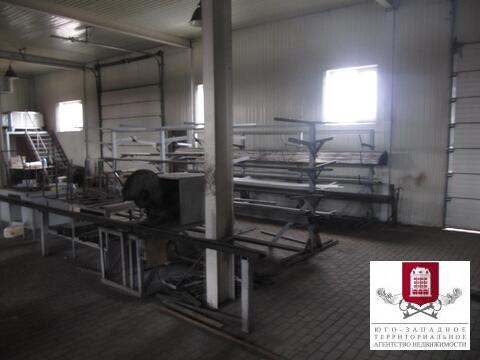 Сдается в аренду цех по производству кованных изделий 1000 кв.м.Место - Фото 5