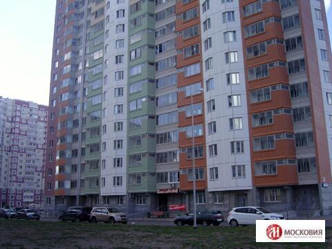 Продажа 1- комнатной квартиры Новой Москве, новостройка с ремонтом - Фото 1