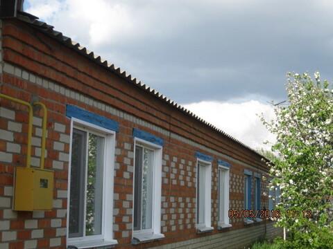 Просторный дом, до Энгельса 10мин. - Фото 3