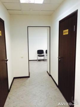 Офисное помещение на первом этаже жилого нового дома. Отдельный вход - Фото 4