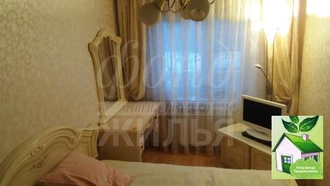 Продам трехкомнатную квартиру с ремонтом - Фото 4