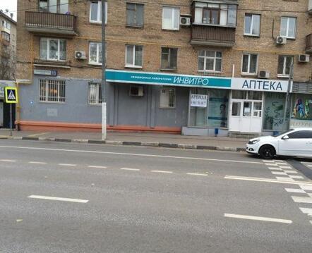 Аренда офис г. Москва, м. Семеновская, ш. Измайловское, 13 - Фото 2