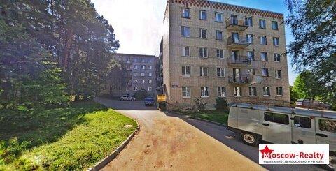 Комната в общежитии 12 кв.м. ул. Вишневского, д.19 (район Анненки) - Фото 1