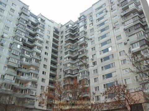 Трехкомнатная Квартира Москва, площадь Сокольническая, д.4, корп.2, . - Фото 2